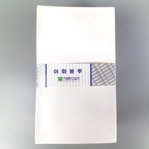 아이윙스 이화 사각 엽서봉투 100매 105mmX185mm